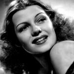 Profile of the Day: Rita Hayworth