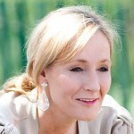 Profile of the Day: J.K. Rowling