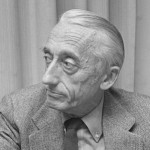 Profile of the Day: Jacques Cousteau
