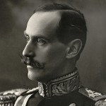 Profile of the Day: Haakon VII of Norway