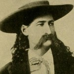 Profile of the Day: Wild Bill Hickok