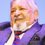 Profile of the Day: V.S. Naipaul