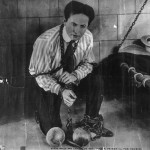 Profile of the Day: Harry Houdini