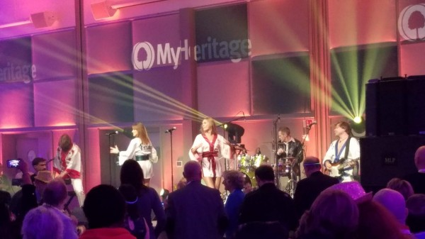 MyHeritage LIVE Highlights