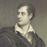 Profile of the Day: Lord Byron