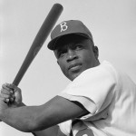Profile of the Day: Jackie Robinson