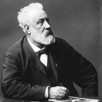 Profile of the Day: Jules Verne
