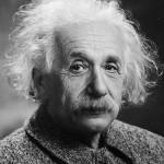 Profile of the Day: Albert Einstein