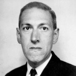 Profile of the Day: H.P. Lovecraft
