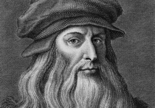 Profile of the Day: Leonardo da Vinci