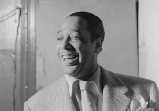 Profile of the Day: Duke Ellington