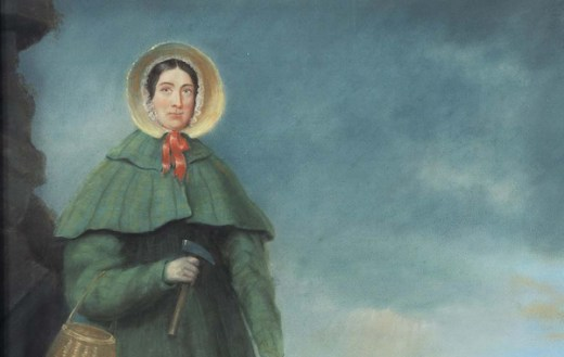 Profile of the Day: Mary Anning