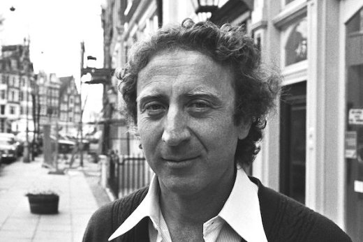 Profile of the Day: Gene Wilder