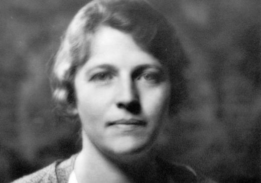 Profile of the Day: Pearl S. Buck