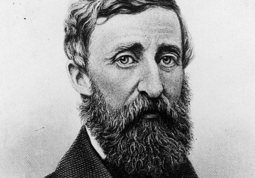 Profile of the Day: Henry David Thoreau