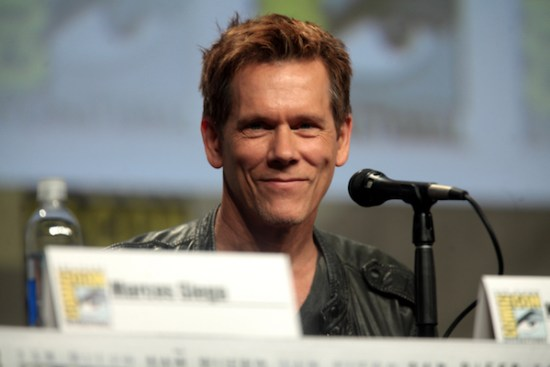 Profile of the Day: Kevin Bacon
