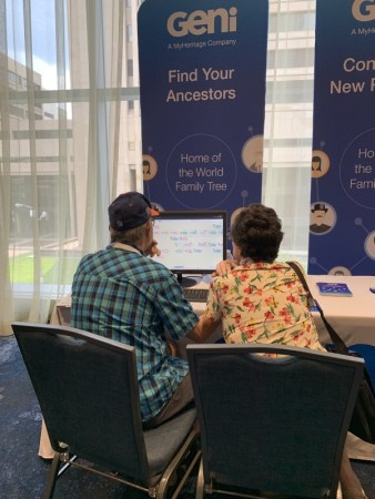 Highlights from IAJGS 2019