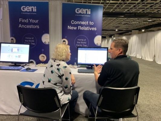 FGS 2019 Recap | Geni
