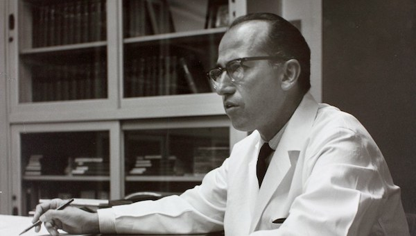 Profile of the Day: Jonas Salk