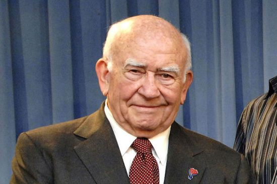 Profile of the Day: Ed Asner