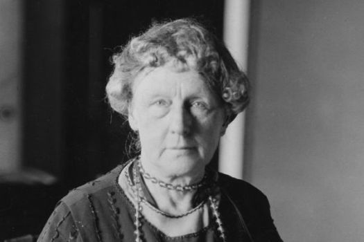 Profile of the Day: Annie Jump Cannon