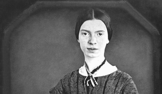 Profile of the Day: Emily Dickinson