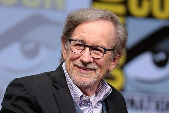 Profile of the Day: Steven Spielberg