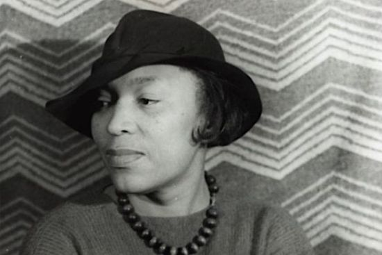 Profile of the Day: Zora Neale Hurston
