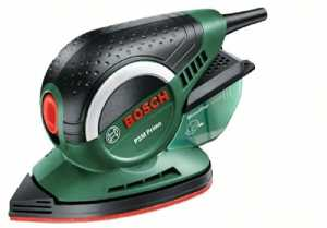 Bosch Ponceuse Multi PSM Primo 06033B8000