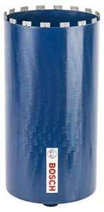 Couronne de forage à eau diamantées G 1/2′ et 1 1/4′ UNC Best for Concrete? (250 mm, 450 mm, 16, 11,5 mm)