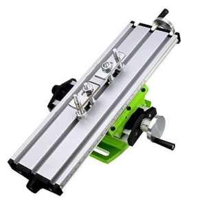 Beautystar Multifunction Worktable Milling Working Table Milling Machine Compound Drilling Slide Table for drilling and milling