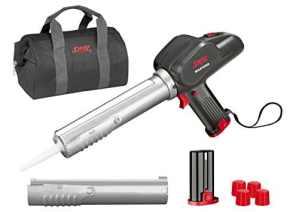 Skil F015 2055 MA Pistolet à clafeutrer sans fil 4.8 V