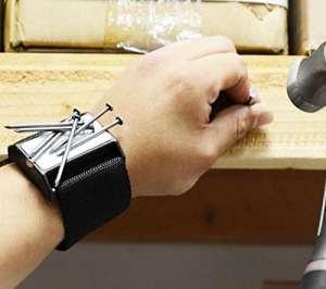 sudok Shark Bracelet magnétique pour vis écrous ongles