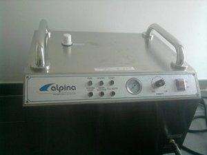 Vaporetto Eco Pro 3000 Lux Nettoyeur a vapeur