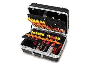 Beta 2029et/B Outil Cases avec Assortiments d'outils pour électronique et Electro technique Maintenance