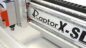 Défonceuse fraiseuse/portail avec cadre en acier–3200X 2010mm