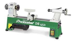 Holzstar Tour à bois DB 450