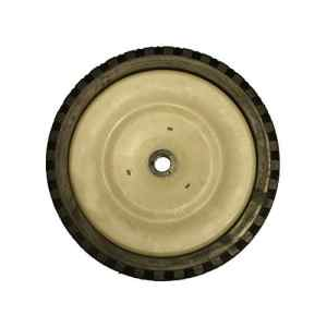 Turfmaster – Roue de remplacement pour Balai Ramasseur trainé 97 ou 107 cm (SW380LT / SW420LT )