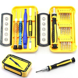 e-durable professionnel multifonction électronique réparation Kit d'outils Set