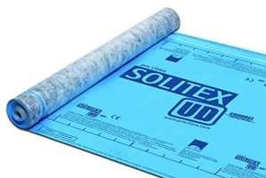 Moll SOLITEX UD sous de Deck et Bwk–150cm x 50m