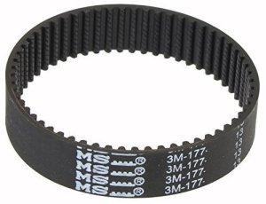 First4Spares Premium qualité denté Planer Courroie Distribution Pour Black & Decker KW715, KW713, BD713