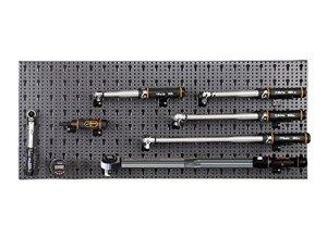 Beta 6600m/172Assortiment d'outils de 13avec crochets sans Panneau