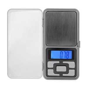 Mini balance numérique balance de poche 100g/0, 01g Téléphone Forme Bijoux balance électronique Poids balance de poids., 2, 200g/0.01g