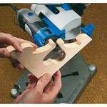 Dremel Support de perçage Workstation combiné support d'outil pour outil multifonctions 26150220JB