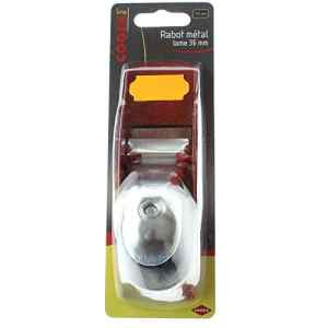 Rabot métal lame 35 mm COGEX