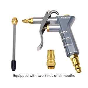 Filtre à air Blow soufflette pistolet buse Astarye Duster avec l'Extension Airmouths de deux outils de nettoyage