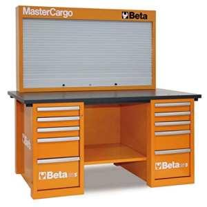 Beta werkbank Master Cargo c57s B–Orange