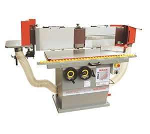 Holzmann – Ponceuse à bande oscillante 3000 x 200 mm 400 V – 3000 W KOS3000C