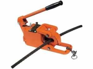 ABC Tools B 21360044Appareils pour couper Courroie métalliques, Multicolore