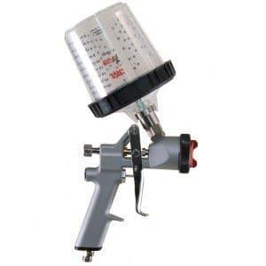 3m PPS 07hs-pro4Métal portatif pour pistolet–alimentation par gravité–3m Collison réparation Solutions: Spray Guns–68493[Prix est par chaque]